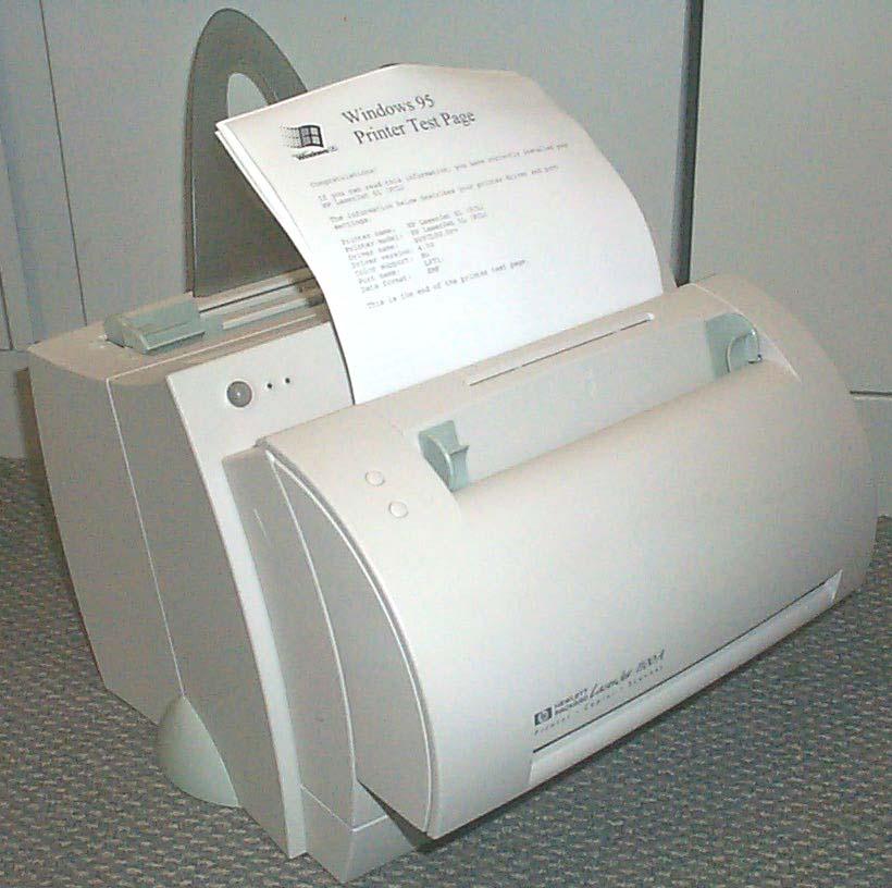 hp laserjet 1100 driver